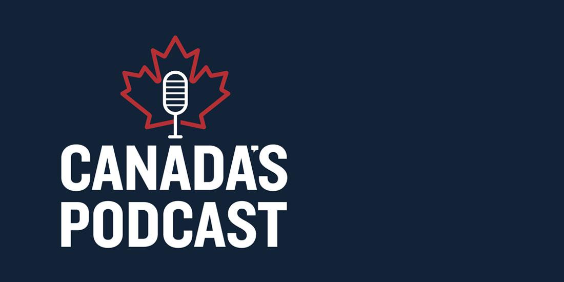 Canada's Podcast – Reema Duggal